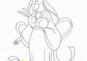 Mid Autumn Moon Festival Coloring Pages 79 Best Mid Autumn Festival Images On Pinterest