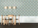 Mid Century Modern Wall Mural 45 Stunning Removable Wallpapers Temporary Wallpaper Designs