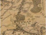 Middle Earth Wall Mural Die 122 Besten Bilder Von tolkien Bücher Kalender Karten