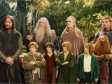Middle Earth Wall Mural the Fellowship Of the Ring