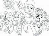 Mighty Pups Free Coloring Pages Paw Patrol Coloring Pages to Print – Africae Merce