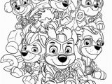 Mighty Pups Paw Patrol Coloring Pages 10 Free Paw Patrol Mighty Pups Coloring Pages Printable