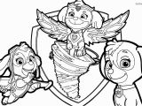 Mighty Pups Paw Patrol Coloring Pages Paw Patrol Mighty Pups Coloring Pages Xcolorings