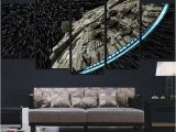 """Millennium Falcon Wall Mural Home Page – Tagged """"star Wars Images"""" – Buy Canvas Wall Art"""