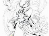 Minato Namikaze Coloring Pages 45 Best Naruto Images