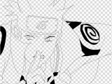 Minato Namikaze Coloring Pages Chidori Png Clipart Images Free