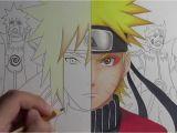 Minato Namikaze Coloring Pages Dessin Naruto Shippuden Beau S Dessin Naruto X Minato