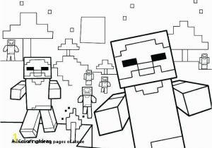 Minecraft Coloring Pages Free Minecraft Coloring Pages Steve Minecraft Coloring Pages Best