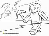 Minecraft Coloring Pages Printable Minecraft Coloring Pages Steve Minecraft Printable Coloring Pages