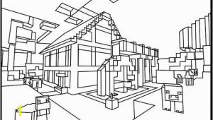 Minecraft House Coloring Pages Download or Print the Free Minecraft Home Coloring Page and Find