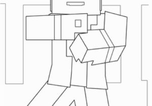 Minecraft Logo Coloring Pages Minecraft Gangnam Style Coloring Pages