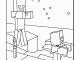 Minecraft Villager Coloring Page 4467 Minecraft Free Clipart 37