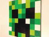 Minecraft Wall Murals Pixel Letter Lego Wall Art W Background Arcade Font Hanging