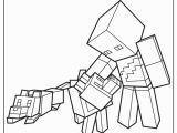Minecraft Wolf Coloring Page 18cute Minecraft Coloring Book Clip Arts & Coloring Pages