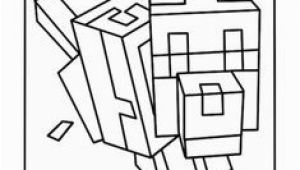 Minecraft Wolf Coloring Page Minecraft Wolves Coloring Pages 600—379