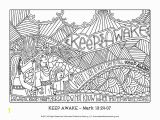 Ministry to Children Advent Coloring Pages Coloring Pages & Posters Illustrated Ministry