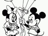Minnie Mouse Mickey Mouse Coloring Pages Print Mickey Mouse Coloring Pages Coloring Home