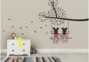 Minnie Mouse Wall Murals 174 Best Mickey Mouse Nursery Images