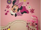Minnie Mouse Wall Murals Uk 108 Best Minnie Mouse Room Decor Images