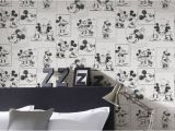 Minnie Mouse Wall Murals Uk Mickey Mouse