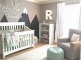 Minted Childrens Wall Murals Design Reveal Mountain Inspired Nursery