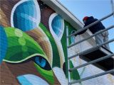 Minute Maid Park Wall Mural I Am Eelco S New Mural In Deventer