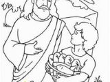 Miracles Of Jesus Coloring Pages 272 Best Jesus Miracles Of Images On Pinterest In 2018
