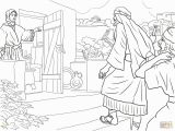 Miriam Gets Leprosy Coloring Page 14 New Miriam Gets Leprosy Coloring Page Image