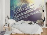 Miss Lolo Wall Mural Winter Wall Murals Bring the Magic Of the Season Indoors