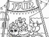 Miss Piggy Muppet Babies Coloring Pages 11 Gambar Best Muppet Babies Coloring Sheets