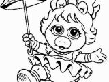Miss Piggy Muppet Babies Coloring Pages I Miss You Coloring Pages Eume Miss Bindergarten Coloring