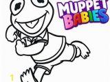 Miss Piggy Muppet Babies Coloring Pages Pin En Coloring