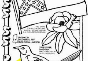 Mississippi Coloring Pages 85 Best Coloring Pages States Images On Pinterest In 2018