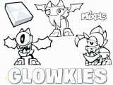Mixels Coloring Pages 17 Best Mixels Coloring Pages