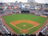 Mlb Stadium Wall Mural Yankee Stadium Wall Mural Myshindigs