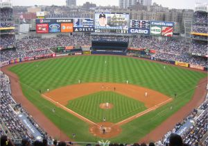 Mlb Stadium Wall Mural Yankee Stadium Wall Mural Myshindigs