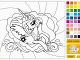 Mlp Coloring Pages Games Luxury Pony Coloring Pages Coloring Pages