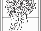 Mls Coloring Pages Flower Coloring Pages Kindergarten