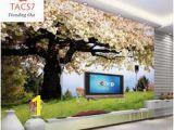 Modern 3d Wall Murals Modern Mural Photo Wallpaper 3d Bed Bedroom Wall Paper 1