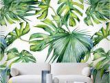 Modern Wall Mural Ideas Nature Decor Wall Decor Fashion Garden Mural Wallpaper M²