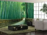 Modern Wall Mural Ideas Wallpaper Buying Tips You Must Know Bamboo forest Wall Mural