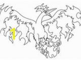 Moltres Coloring Pages 56 Best Pokemon Images On Pinterest In 2018