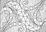 Mondrian Coloring Page Abstract Coloring Page On Colorish Coloring Book App for Adults by