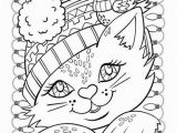 Monkey Face Coloring Pages Animal Coloring Pages Lovely Animal Coloring Pages Printable Awesome