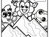 Monster Coloring Pages to Print Coloring Pages Characters