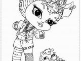 Monster High Coloring Pages Printable Pin by Kitten Weatherly On 2 Color Monster High