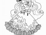 Monster High Printable Coloring Pages Monster High Printable Coloring Pages Free