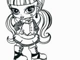 Monster High Printable Coloring Pages Monster High Printables Coloring Pages A4224 Monster High Coloring