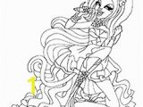 Monster High Printable Coloring Pages top 27 Monster High Coloring Pages for Your Little Es