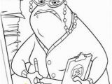 Monster Inc Coloring Pages 751 Best Coloring Pages for Little Man Images